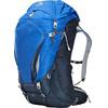 Gregory Contour 60 Reflex Blue
